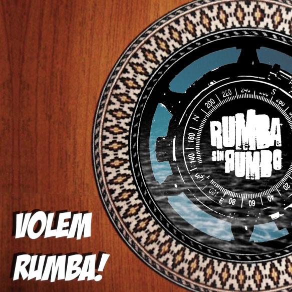 Volem Rumba (Front)